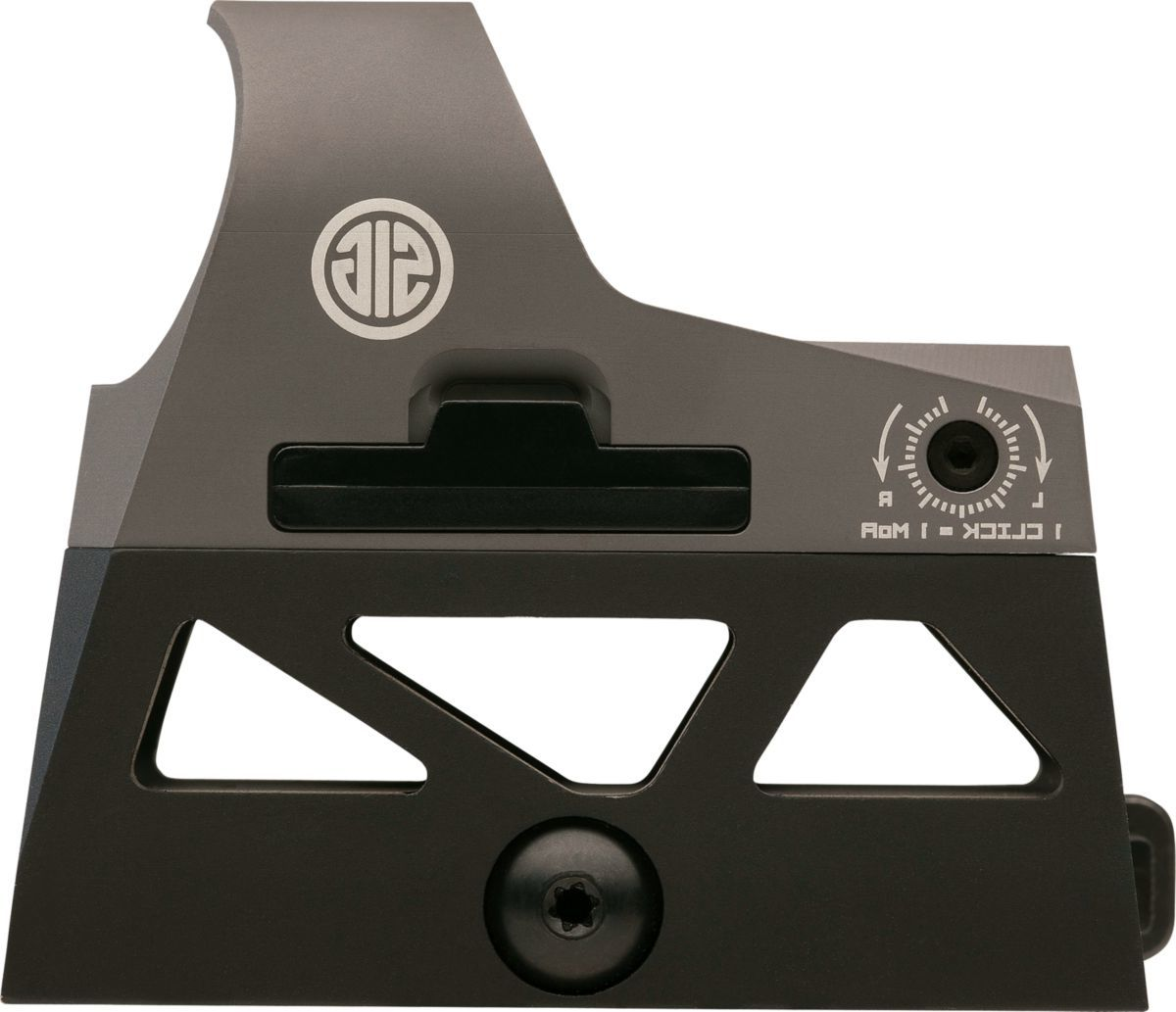 SIG Sauer® ROMEO3 Mini Reflex Sight
