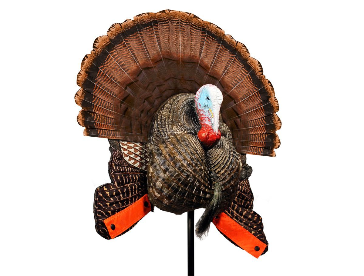 Mojo Outdoors® Scoot N Shoot Turkey Decoy