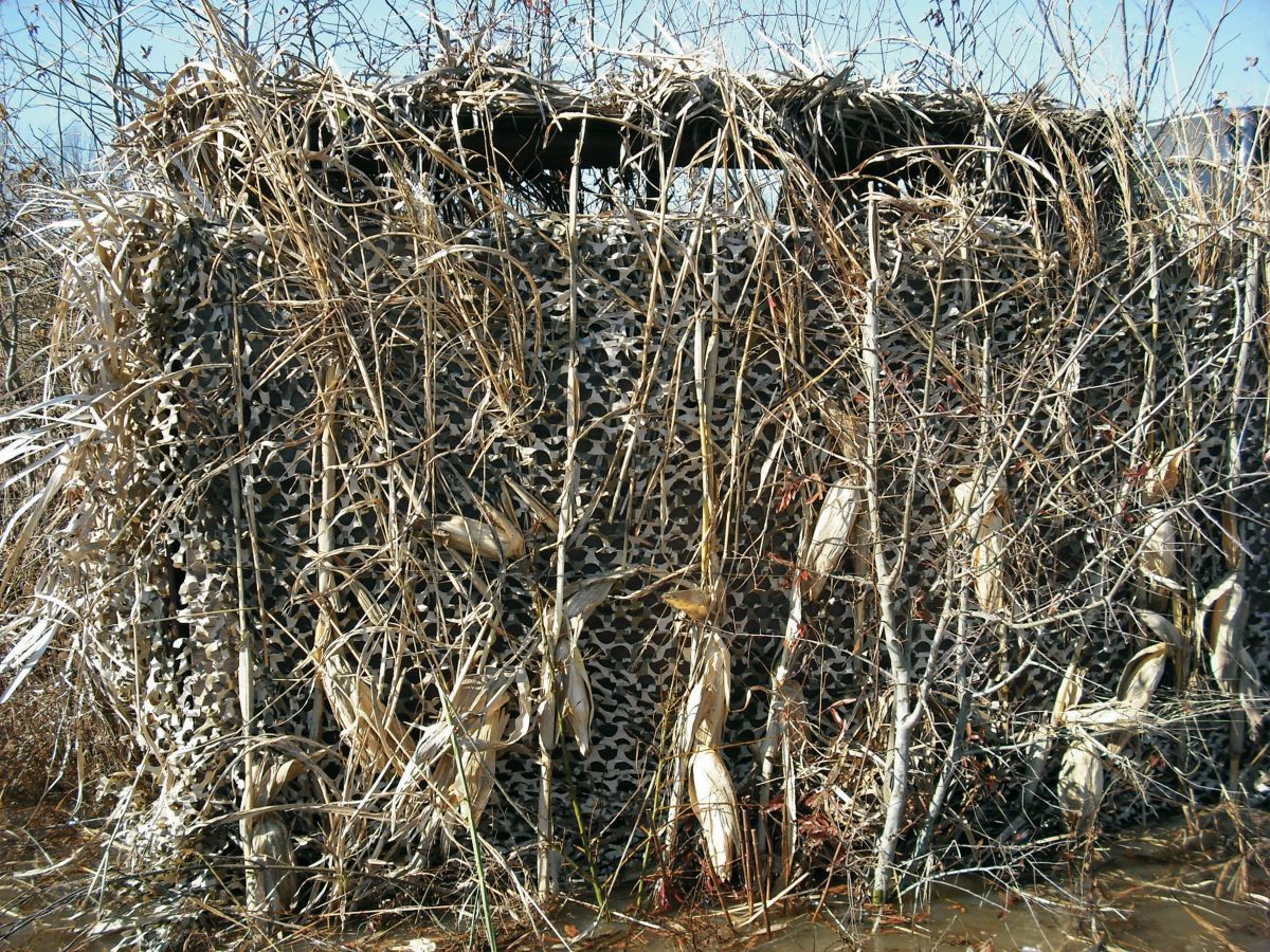 Camo Systems™ Camo Netting - Flyway