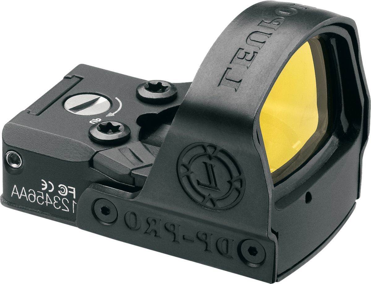 Leupold® DeltaPoint Pro Red-Dot Reflex Sight