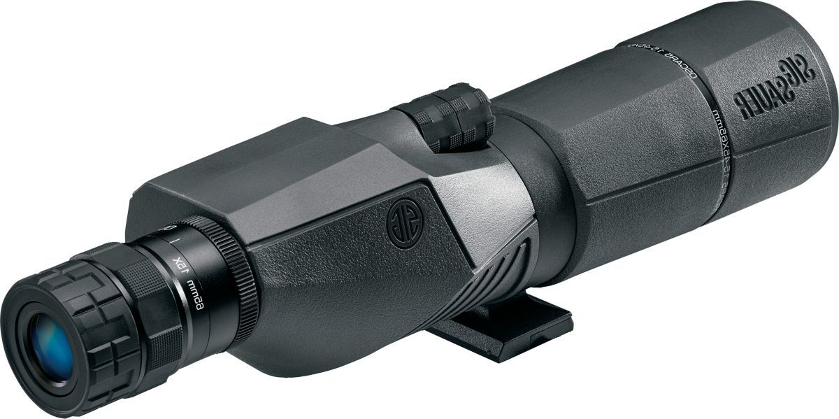 SIG Sauer® Oscar5™ Spotting Scope
