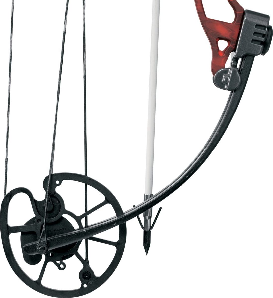 Cajun Bowfishing Sucker Punch RTF Bowfishing Package