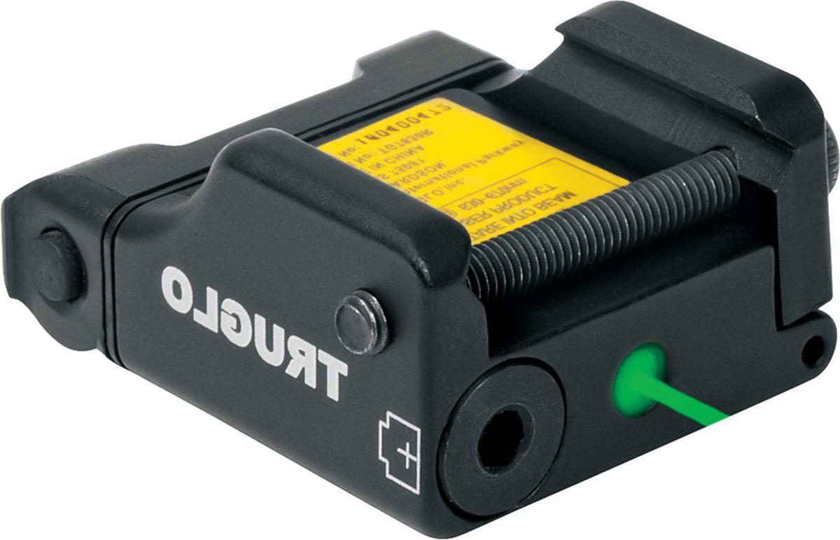 TRUGLO® Micro-Tac™ Laser Sight