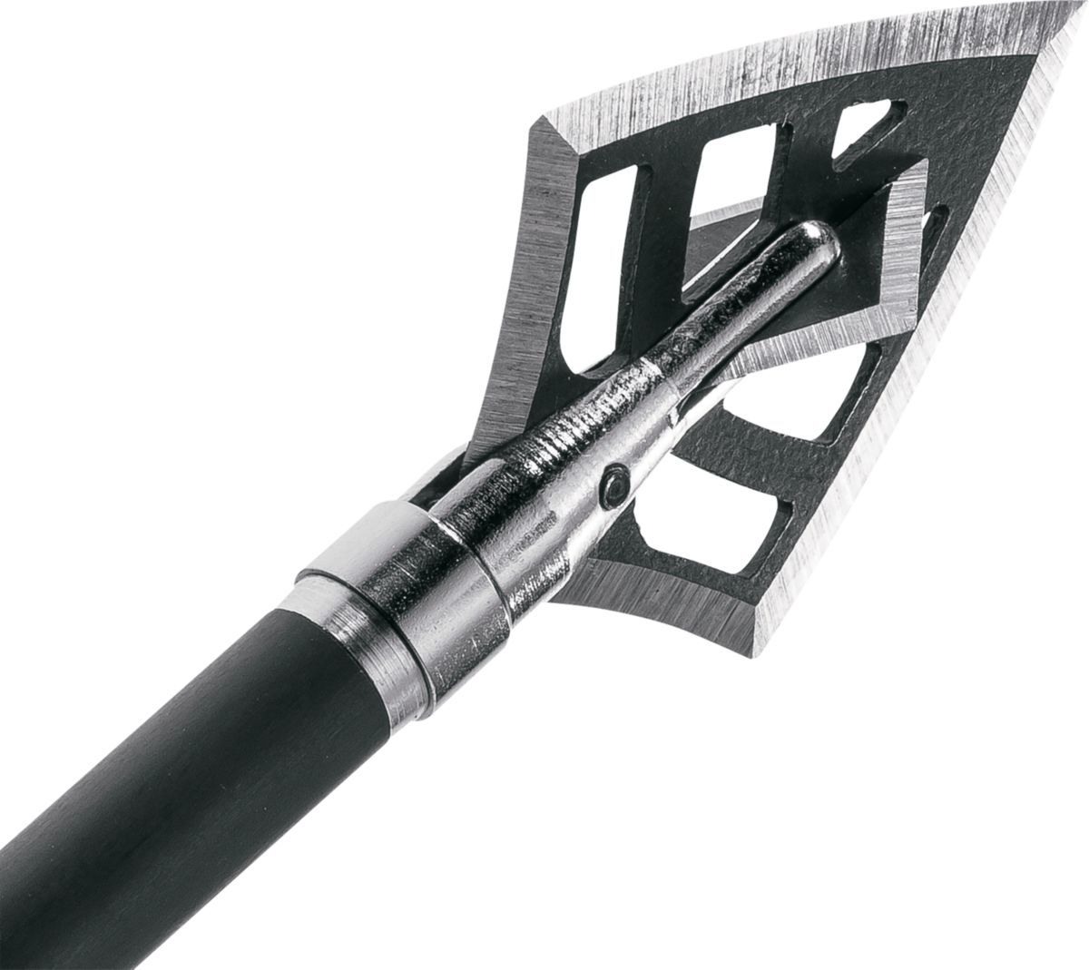 DirtNap Gear DRT Double-Bevel Broadheads