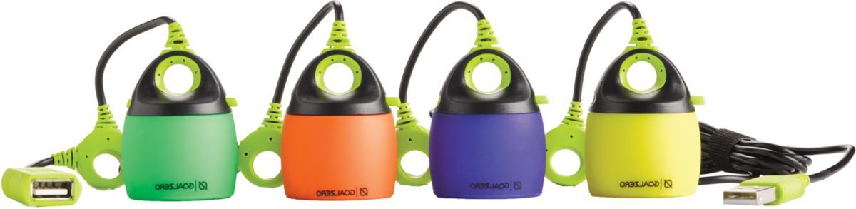 Goal Zero® Light-A-Life Mini Quad USB Light Set