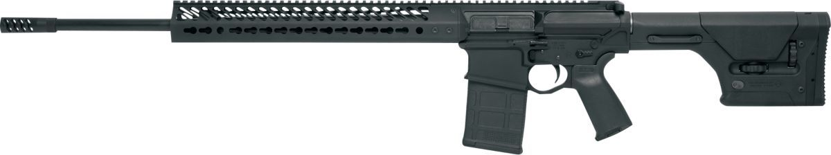 Seekins Precision SP10 Semiautomatic Tactical Rifle