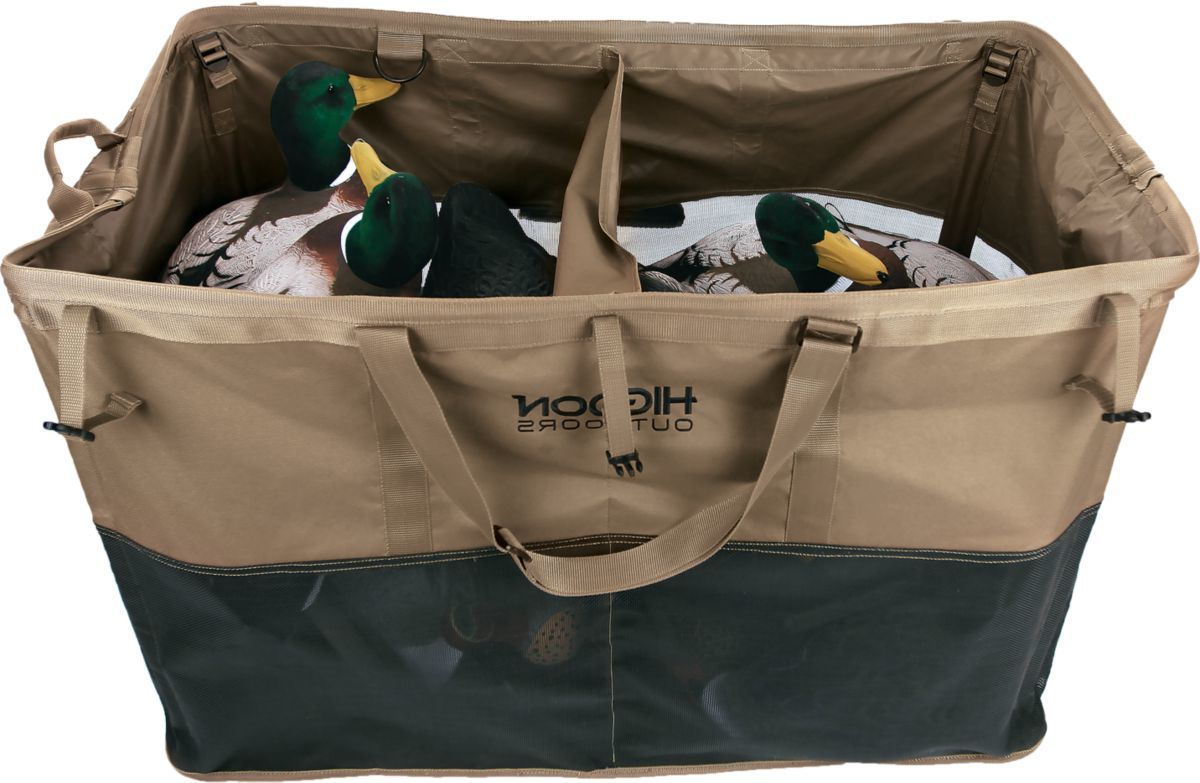 Higdon Outdoors Battleship XL Decoy Carry Bag