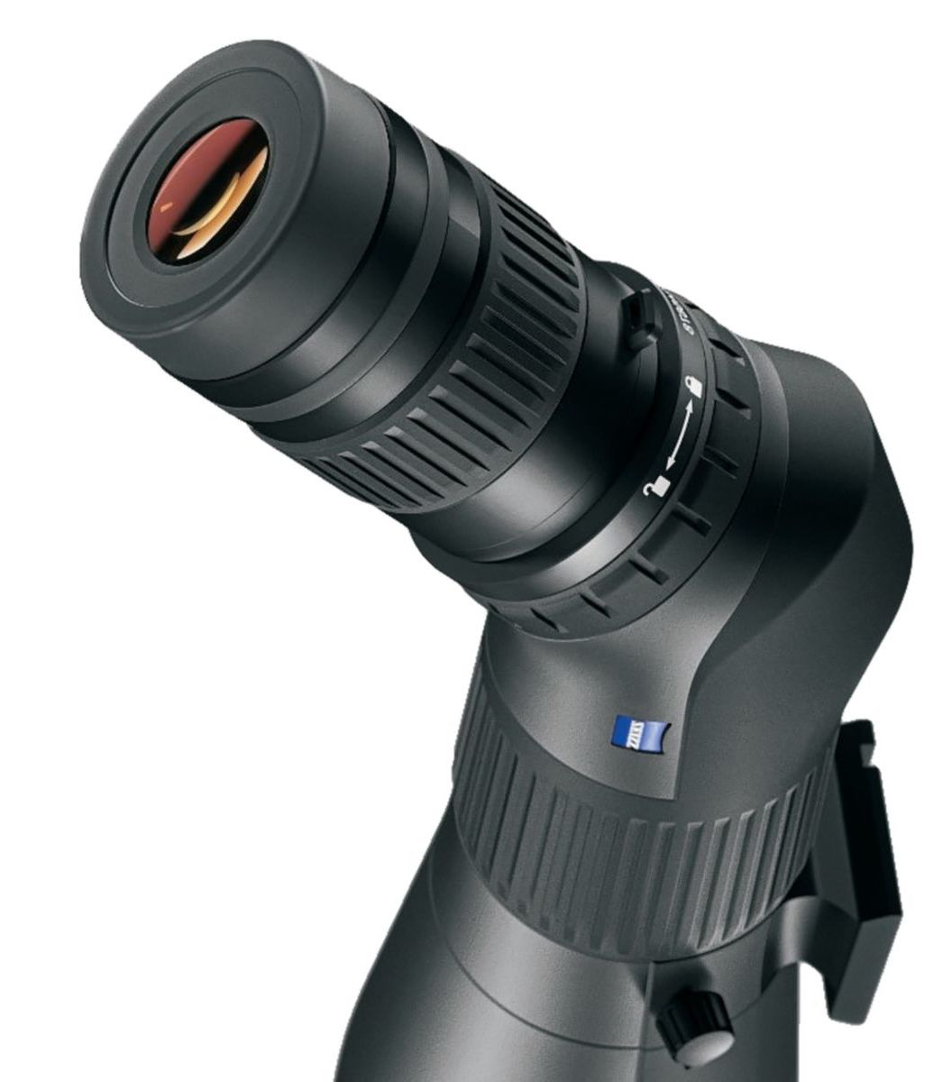 Zeiss Conquest Gavia Spotting Scope