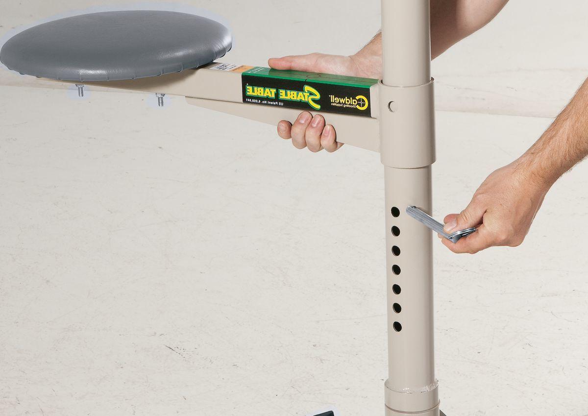 Caldwell® Stable Table® Shooting Bench