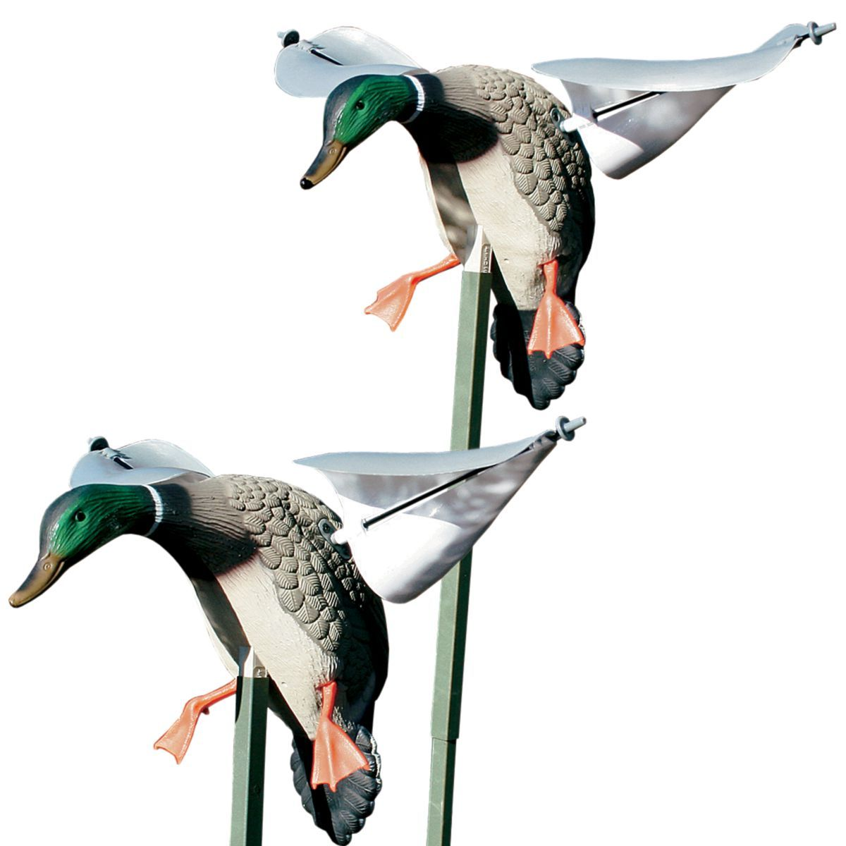 Cabela's Vortex/Mojo Outdoors® Wind Duck Combo Kit
