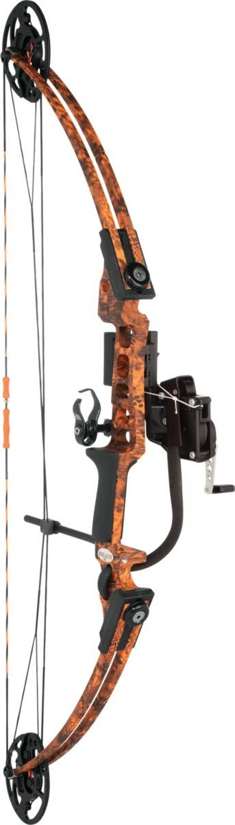 AMS Bowfishing® Hooligan™ Bow Bowfishing Kit
