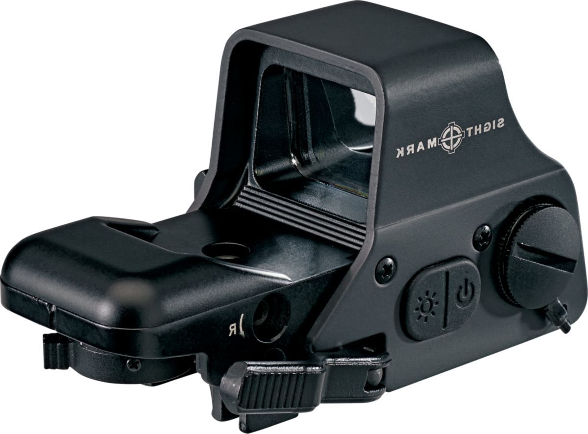 Sightmark® Ultra Shot™ Plus Red-Dot Sight