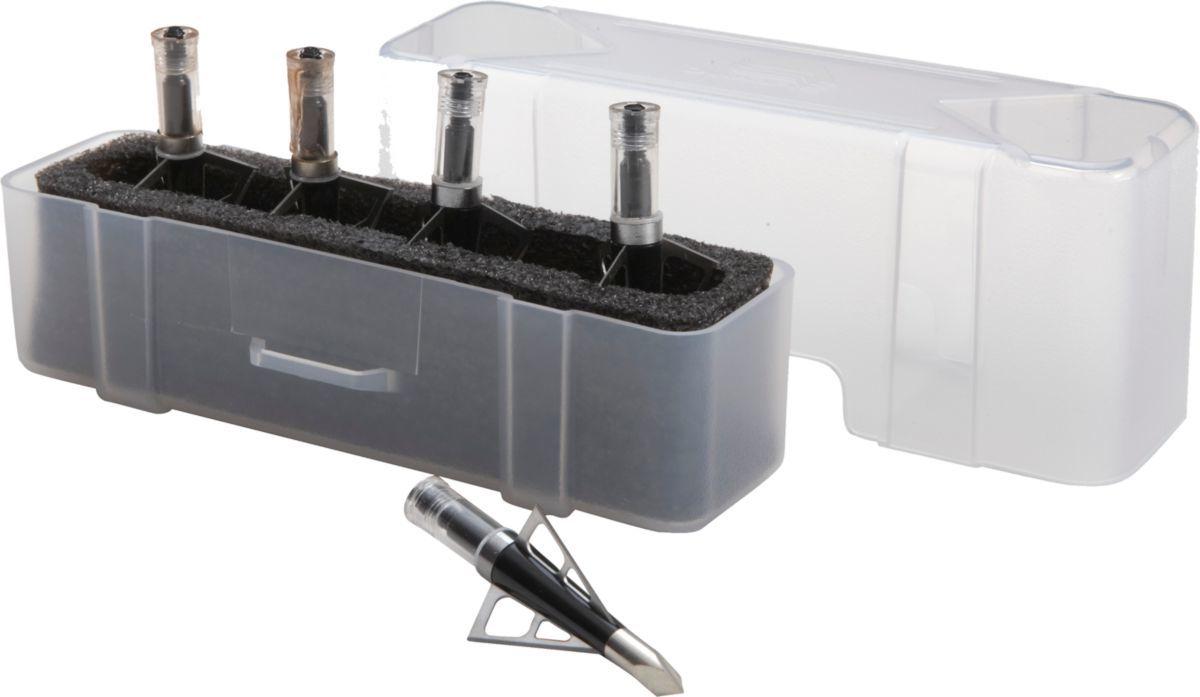 Plano® Broadhead Box