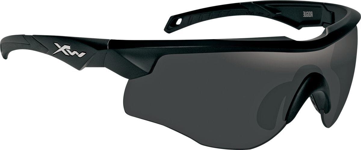 Wiley X Rogue Shooting Glasses