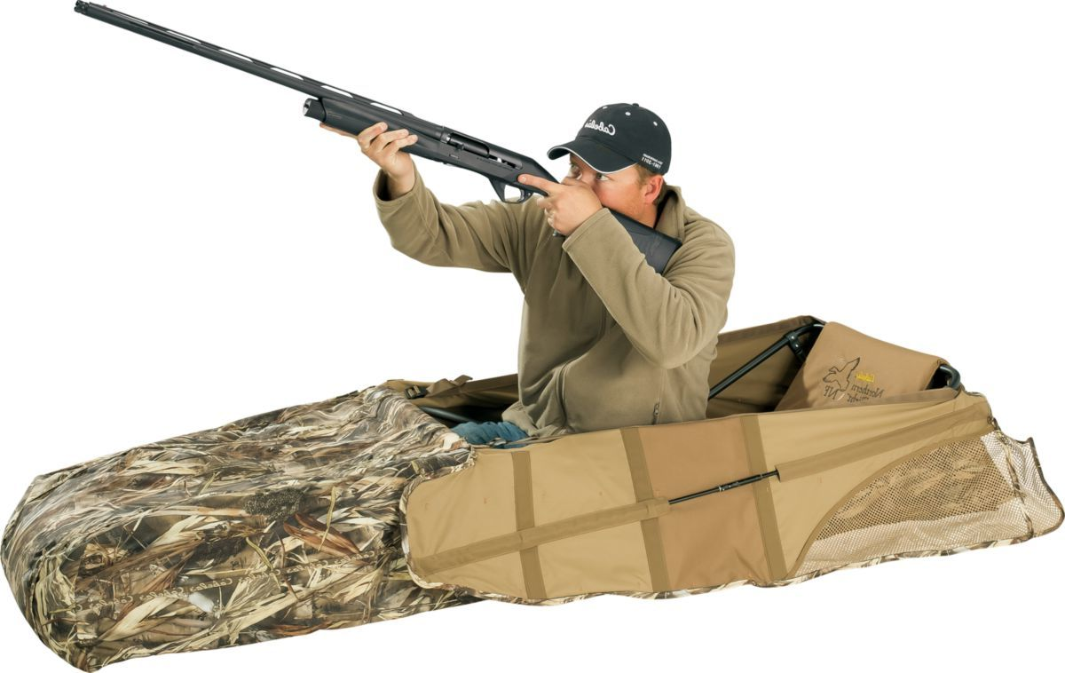 Cabela's Northern Flight® Mobile Elite Layout Blind