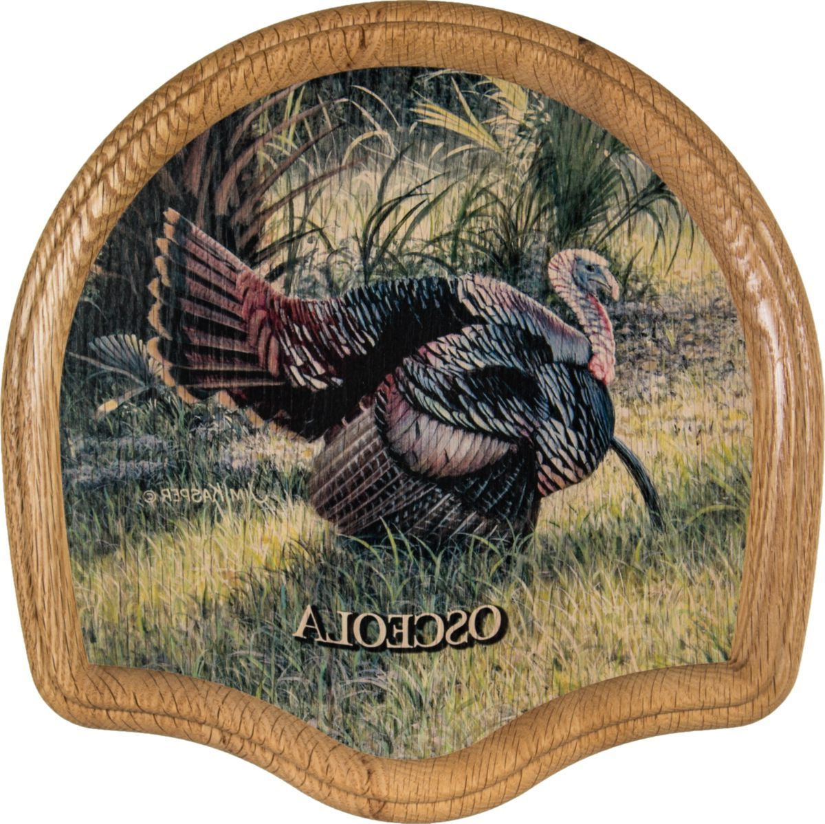 Walnut Hollow® Grand Slam Series Deluxe Turkey Kit