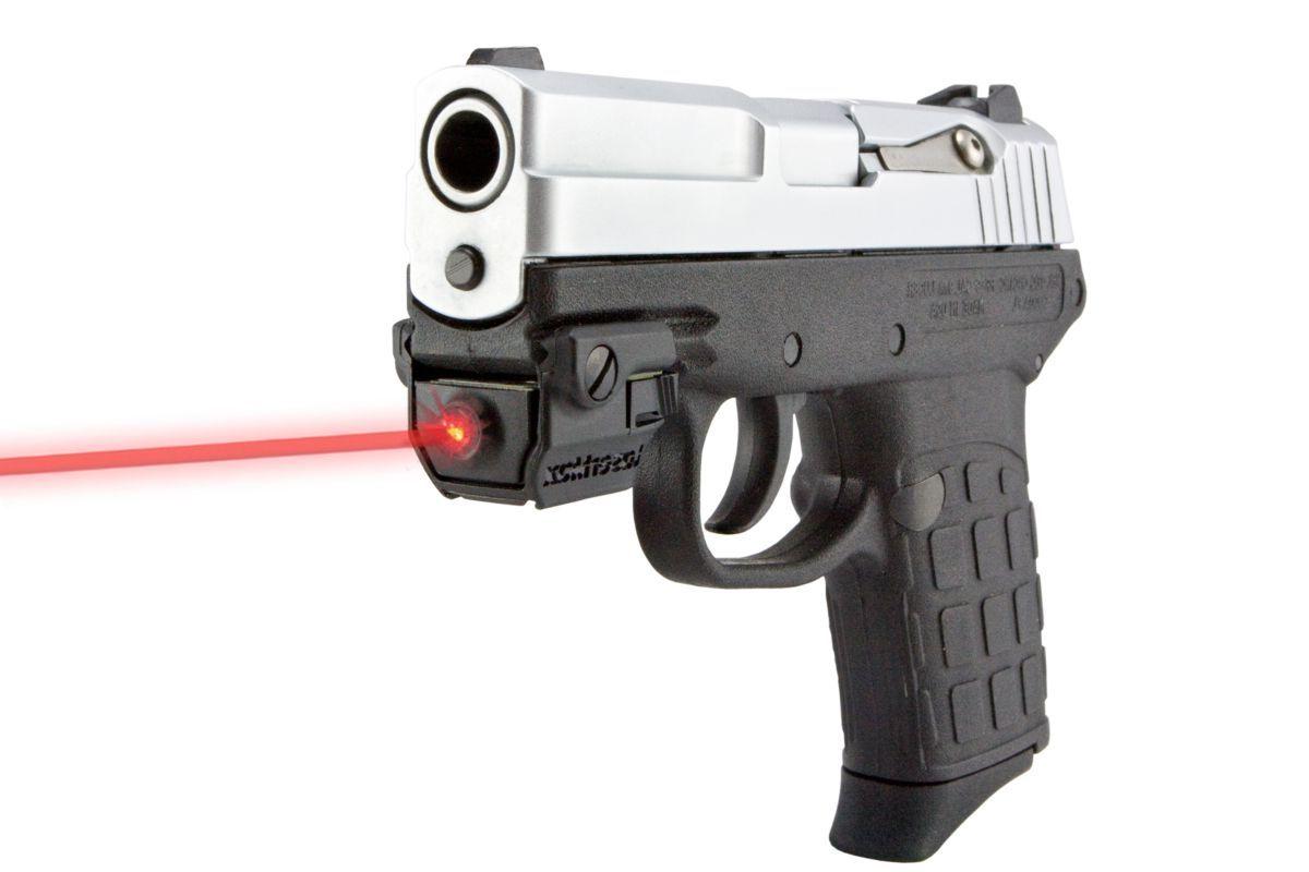 LaserMax Micro II Pistol Laser