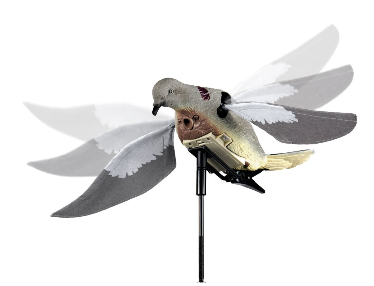 Lucky Duck Dove-N-Air Decoy