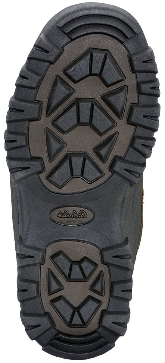 Cabela's Predator™ Extreme Pac Boots – Brown