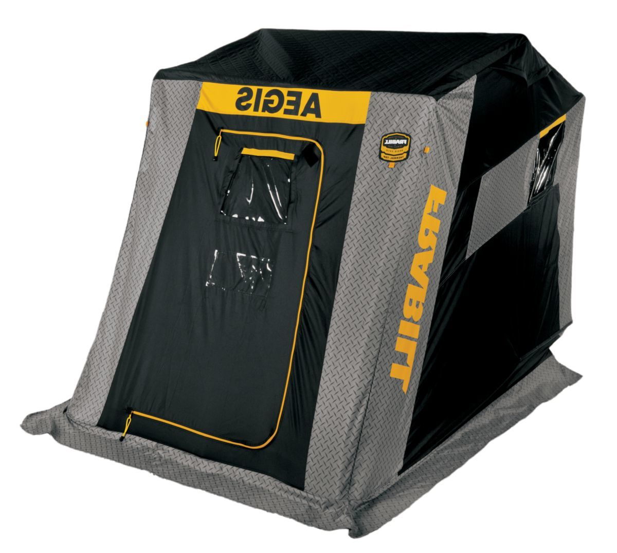 Frabill Aegis 2110 Flip Ice Shelter