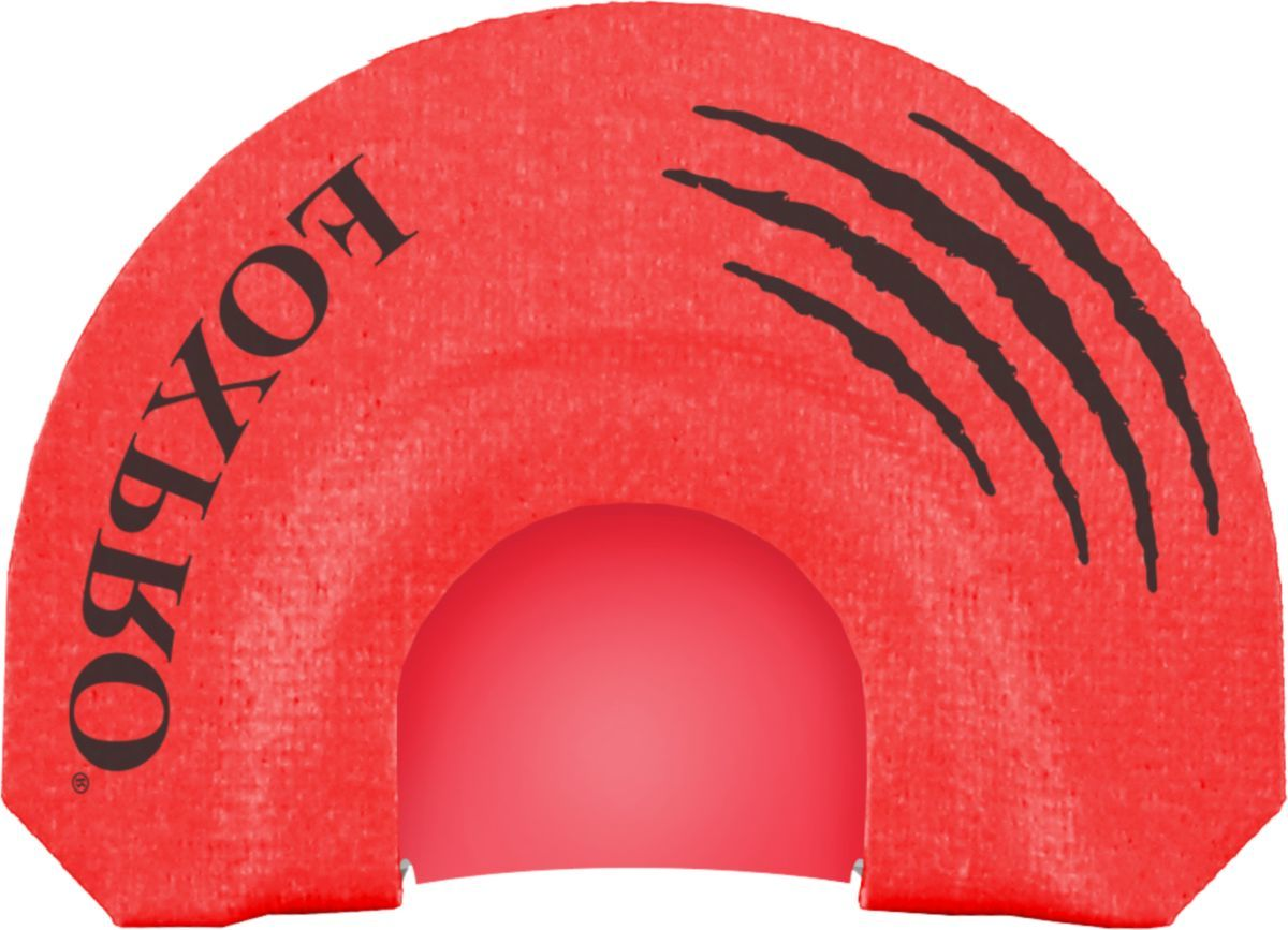 FOXPRO® Three-Reed Male Top Gun Coyote Howler