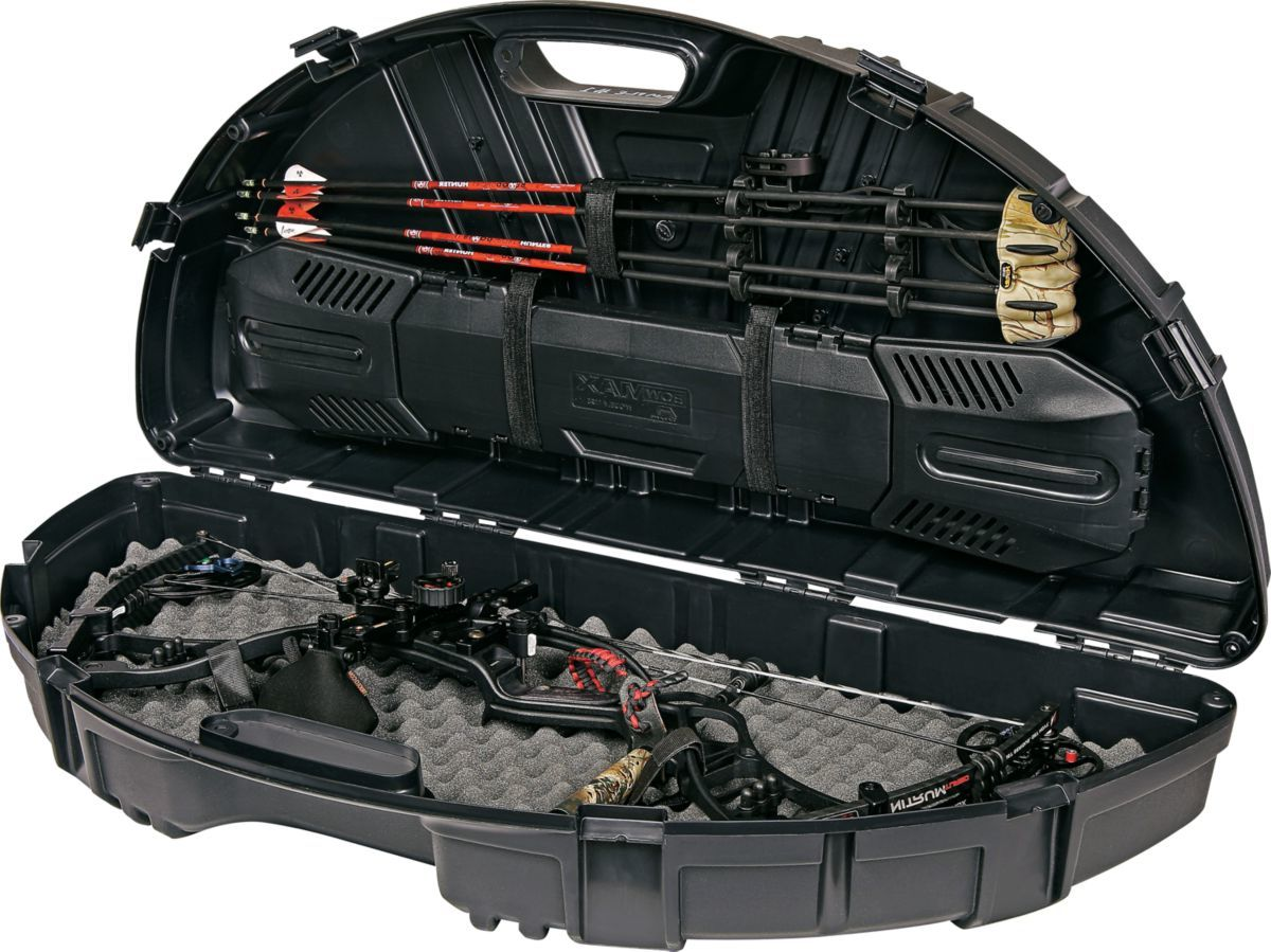 Plano® Bow Guard Pro 44 Bow Case