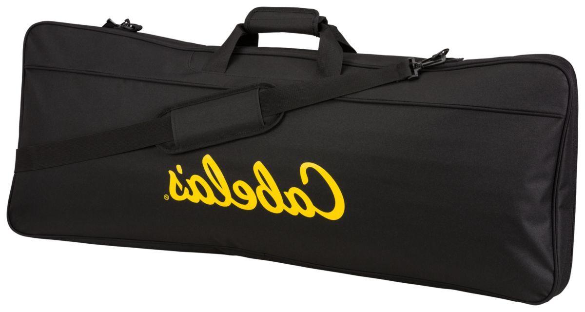 Cabela's Jumbo Ice-Rod Case