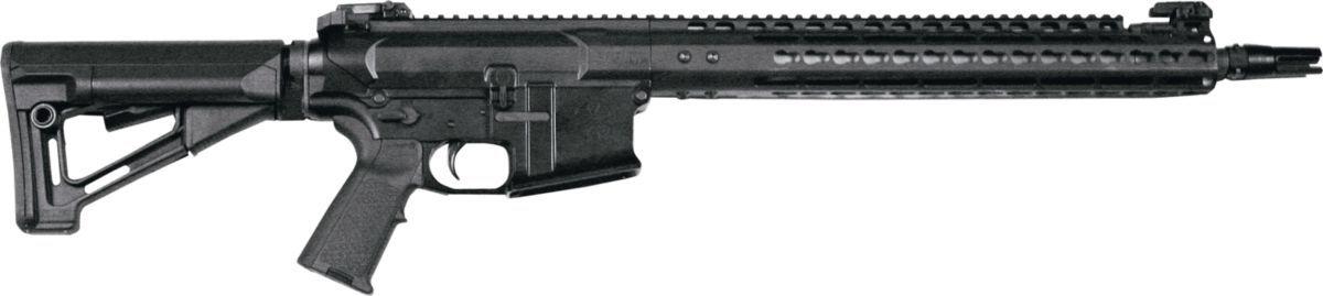 Noveske Gen III N6 Centerfire Rifles
