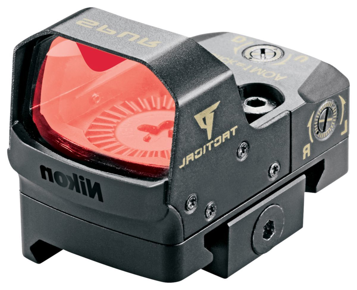 Nikon P-Tactical SPUR Reflex Sight