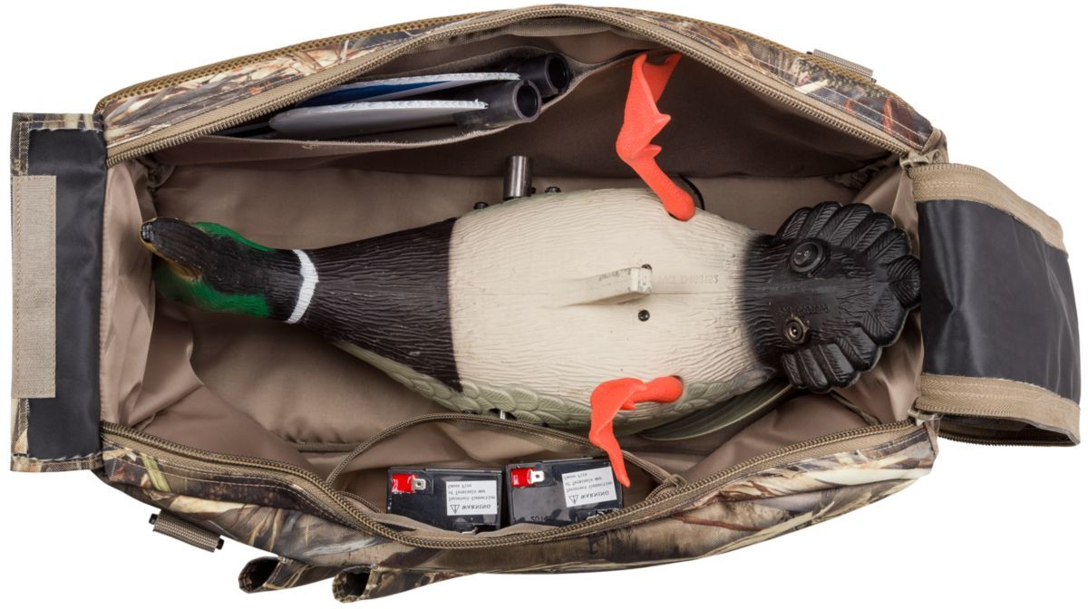 Cabela's Northern Flight® Motion-Wing Decoy Bag