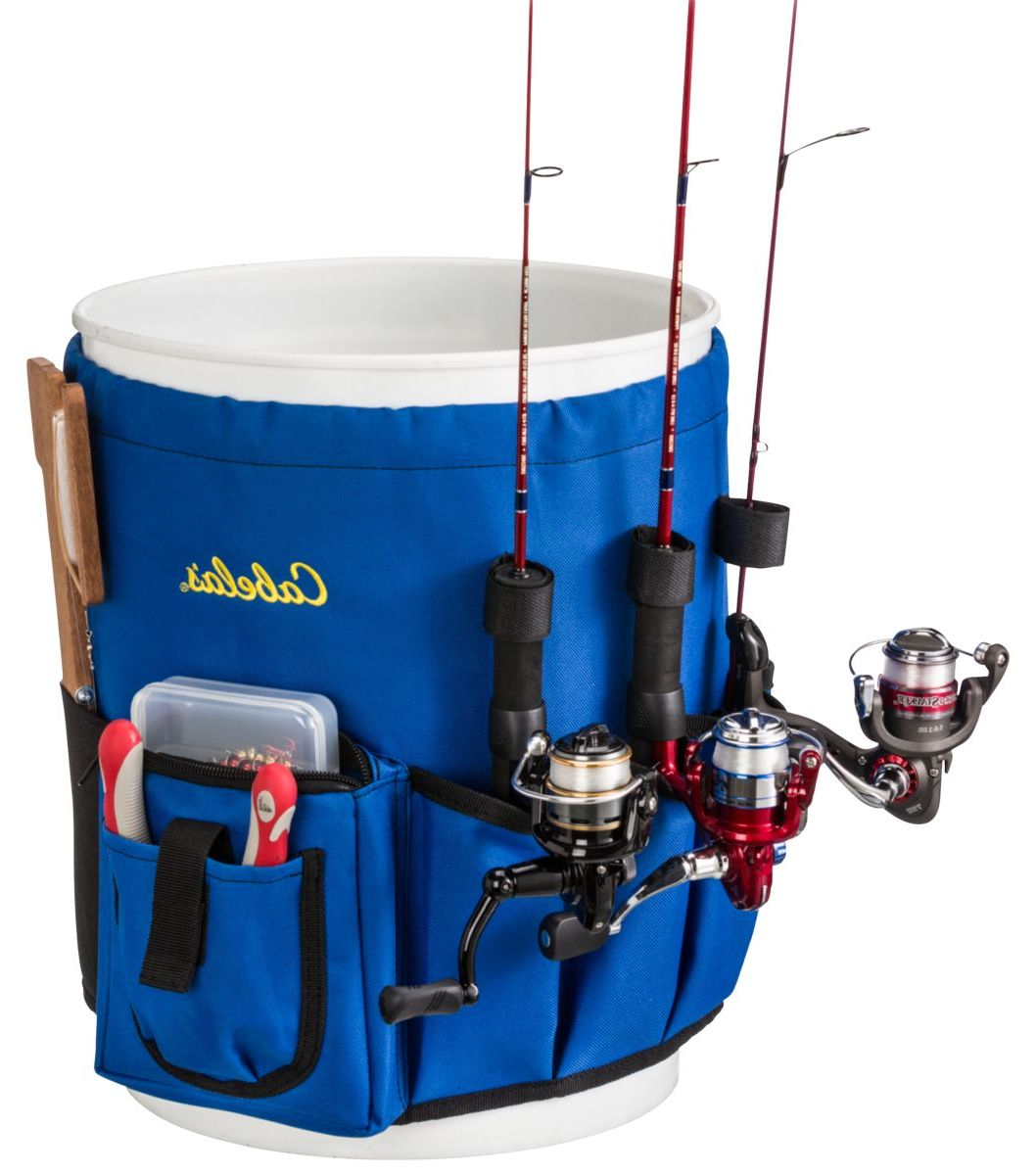 Cabela's Bucket Caddy