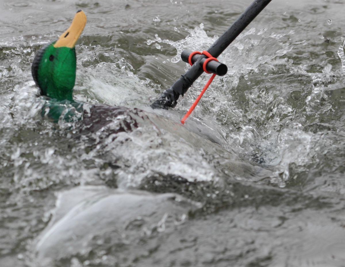 Lucky Duck Lucky Waterproof HDi Duck Decoy