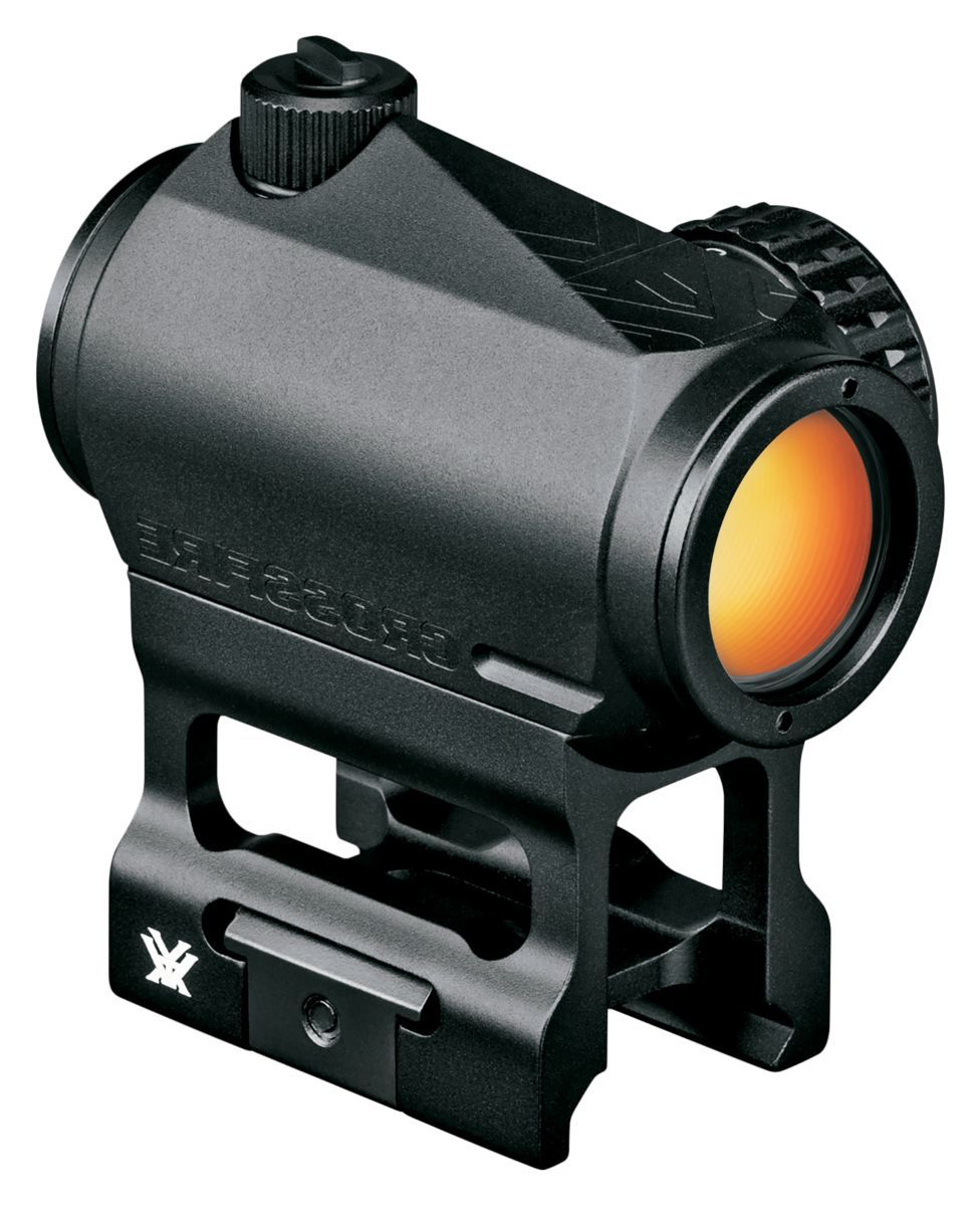 Vortex® Crossfire® Red-Dot Sight