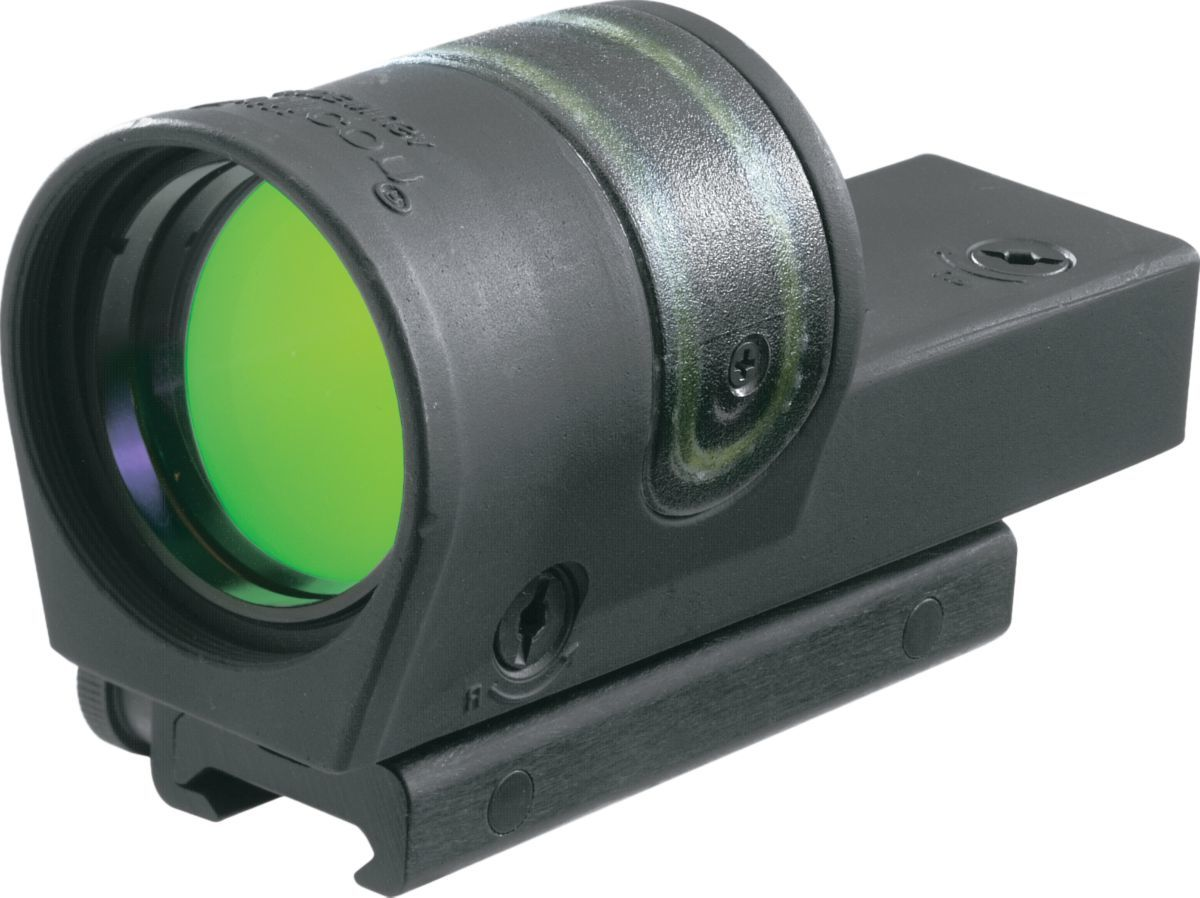 Trijicon® Reflex 6.5-MOA Amber-Dot Sight