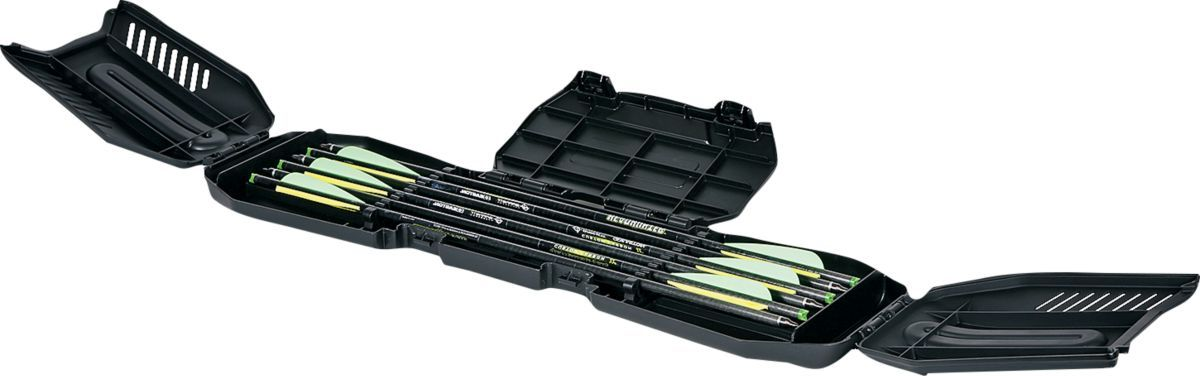Plano® Bow Max Crossbow-Bolt Case