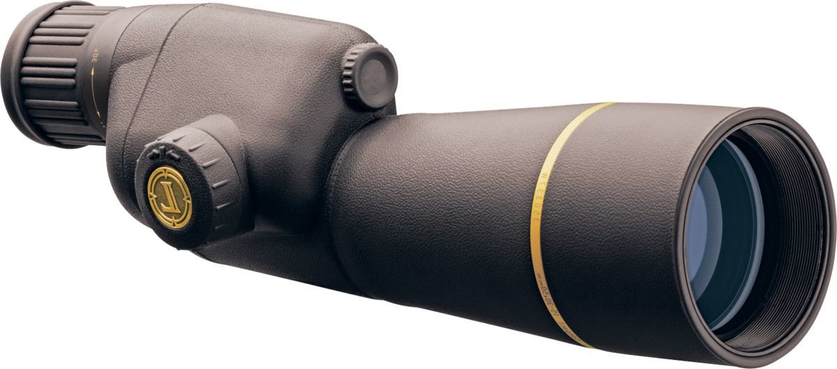 Leupold® VXSS 15-30X50 Golden Ring Compact Spotting Scope