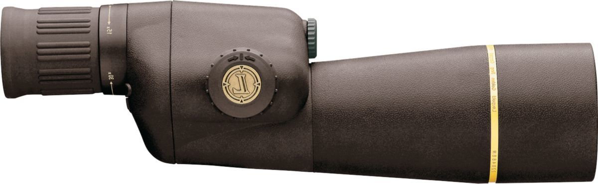 Leupold® VXSS 15-30X50 Golden Ring Compact Spotting Scope