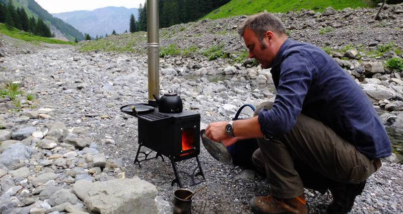 Best Camping Stoves — Outdoormiks