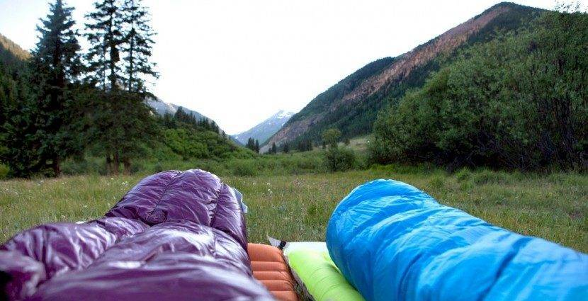 BEST CAMPING MATTRESSES — OUTDOORMIKS