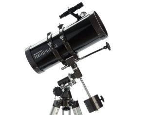 Celestron 127 EQ PowerSeeker Telescope — The Best Telescopes