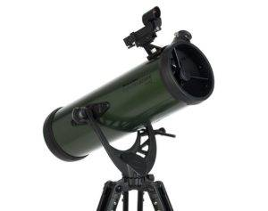 Celestron ExploraScope 114az — the Best telescopes