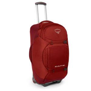 Osprey Sojourn 28 Convertible — Best Suitcases