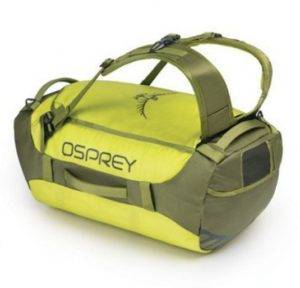 Osprey Transporter 40 — The Best Travel Backpacks