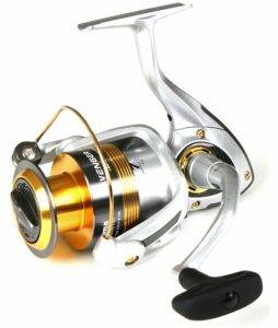 The okuma avenger — Outdoormiks