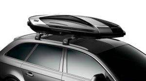 Thule Hyper XL — Outdoormiks