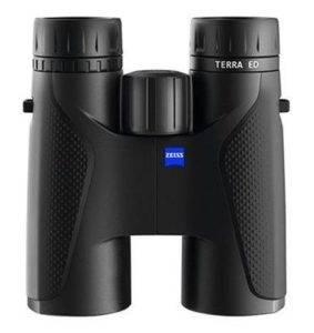 Zeiss 8×25 Terra ED Compact Binocular — best compact binoculars