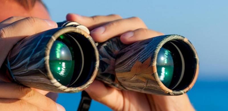 Best Compact Binoculars — Outdoormiks