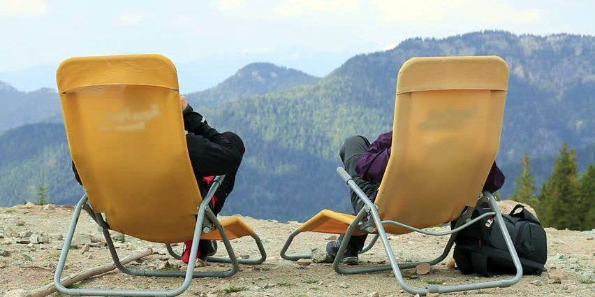 The Best Camping Chairs — Outdoormiks