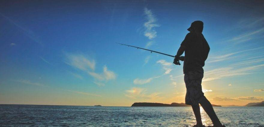 The Best Time to Go Fishing — Outdoormiks