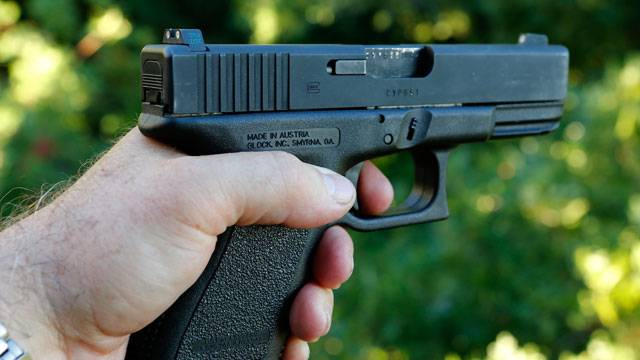 The 5 Best Glock 43 Night Sights — Outdoormiks
